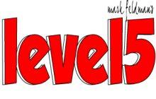 LEVEL5 band logo