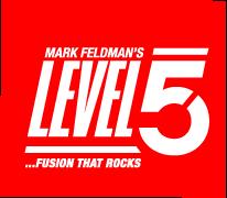 LEVEL5 logo